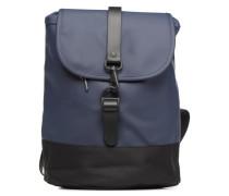 Drawstring Backpack Rucksäcke für Taschen in blau