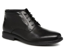 ED2 Chukka Stiefeletten & Boots in schwarz