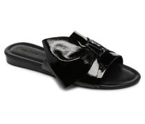 Bonnie Clogs & Pantoletten in schwarz