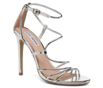 Smith Pumps in silber