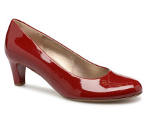 Andria Pumps in rot