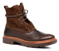 Trace Dusk Stiefeletten & Boots in braun