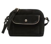 Crossbody Aquila Handtasche in schwarz