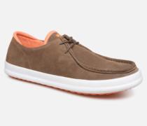 Chasis K100282 Sneaker in braun