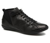 Cassiss Sneaker in schwarz