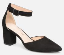 50587 Sandalen in schwarz