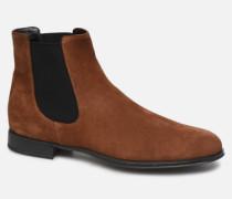 47.572 Stiefeletten & Boots in braun