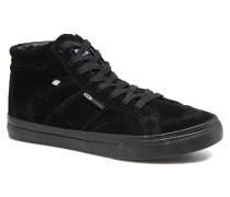 Parrot Mid Sneaker in schwarz