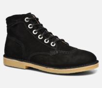 Orilegend F Stiefeletten & Boots in schwarz