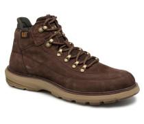 Prime Stiefeletten & Boots in braun