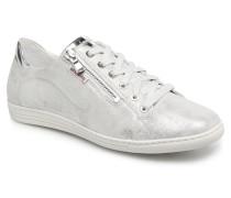 Hawai Sneaker in silber
