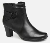 DOUGLAS NEW Stiefeletten & Boots in schwarz