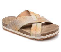BRICE 03 Clogs & Pantoletten in beige