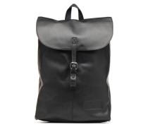 CIERA Sac à dos cuir Rucksäcke für Taschen in schwarz