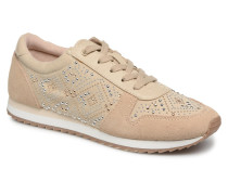THERRALLA Sneaker in beige