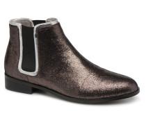 Caloune Stiefeletten & Boots in silber