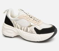 Nitro Jogger Sneaker in schwarz