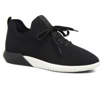 Gaspard Sneaker in schwarz