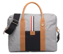 LAPTOP09 Laptoptasche in grau