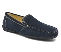U MONET V U1144V Slipper in blau
