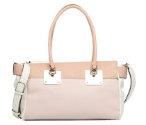 Luma Dream Satchel Handtasche in rosa