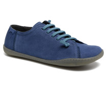 Peu Cami 5 Sneaker in blau