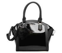 Elsa Handbag Handtasche in schwarz
