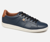 Hosta Syn Not Woven C Sneaker in blau