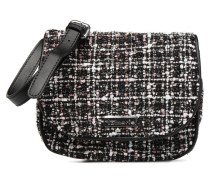 Marie Crossbody Bag Handtasche in schwarz