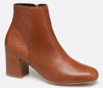 APRIL Stiefeletten & Boots in braun