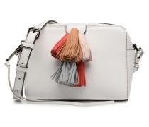 Mini Sofia Crossbody Handtasche in weiß