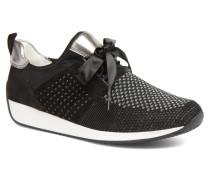 Lisbonne 34036 Sneaker in schwarz