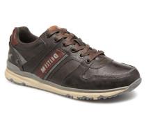 Soo Sneaker in braun