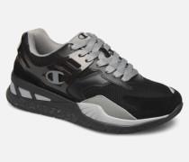 Pro Sneaker in schwarz