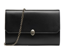 Anna Mini Bag in schwarz