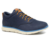 Killington Half Cab Sneaker in blau