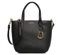 MERRIMACK MINI CROSS REVERS Handtasche in schwarz
