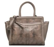 JIMMY Handbag Handtasche in beige