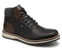 Adam 38434 Stiefeletten & Boots in schwarz