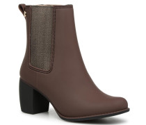 Belfort Stiefeletten & Boots in braun