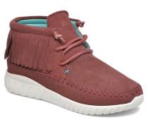 Apache Sneaker in rot