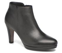 Anne Stiefeletten & Boots in schwarz