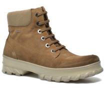 D Yeti B ABX D44U1B Stiefeletten & Boots in grün
