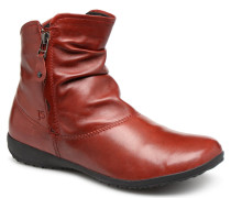 Naly 24 Stiefeletten & Boots in rot