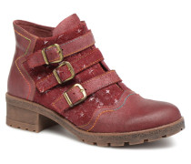 CORAIL 03 Stiefeletten & Boots in rot