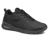 Energy M Sneaker in schwarz
