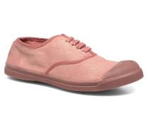 Tennis Colorsole Sneaker in rosa