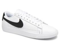 W Blazer Low Le Sneaker in weiß