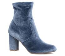 Avenue Stiefeletten & Boots in blau