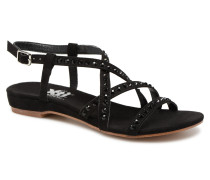 47741 Sandalen in schwarz